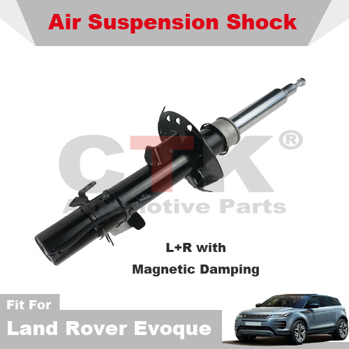 Shock Absorber for Land Rover