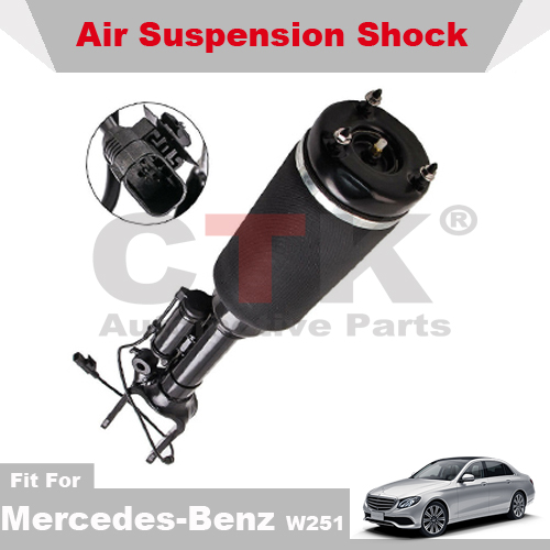 SHOCK ABSORBER FOR MERCEDES